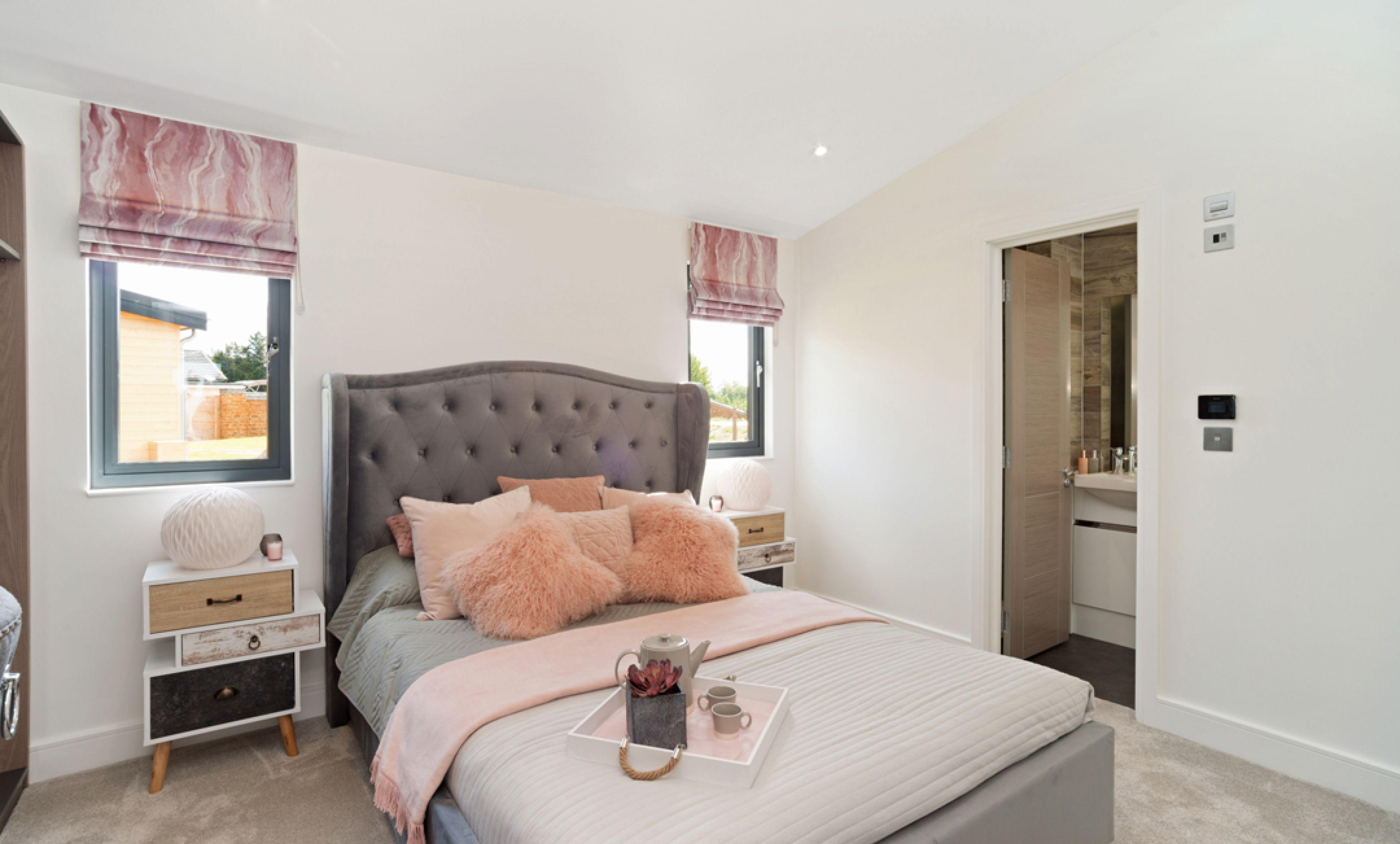 The Rockingham - Bedroom