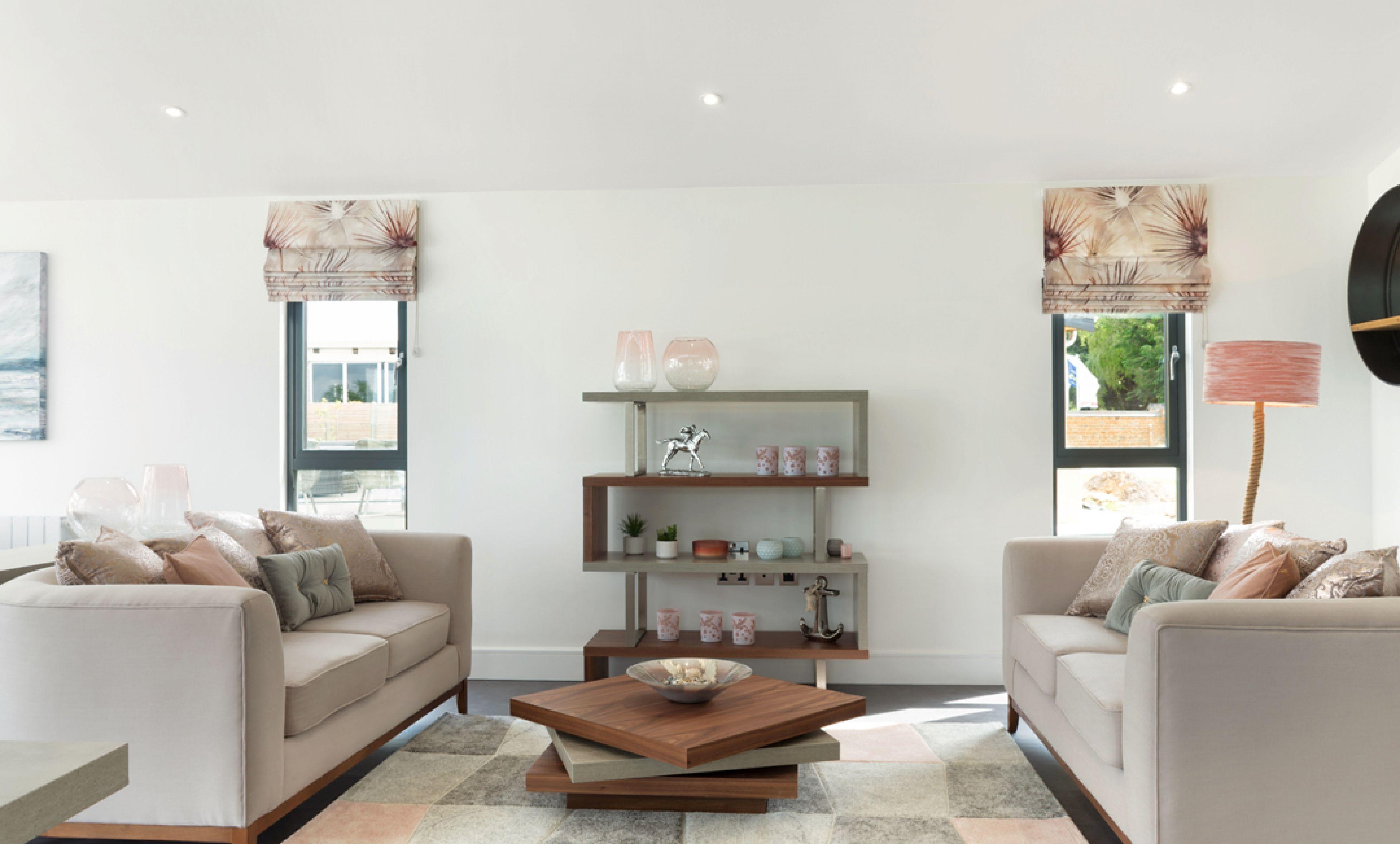 The Rockingham - Lounge