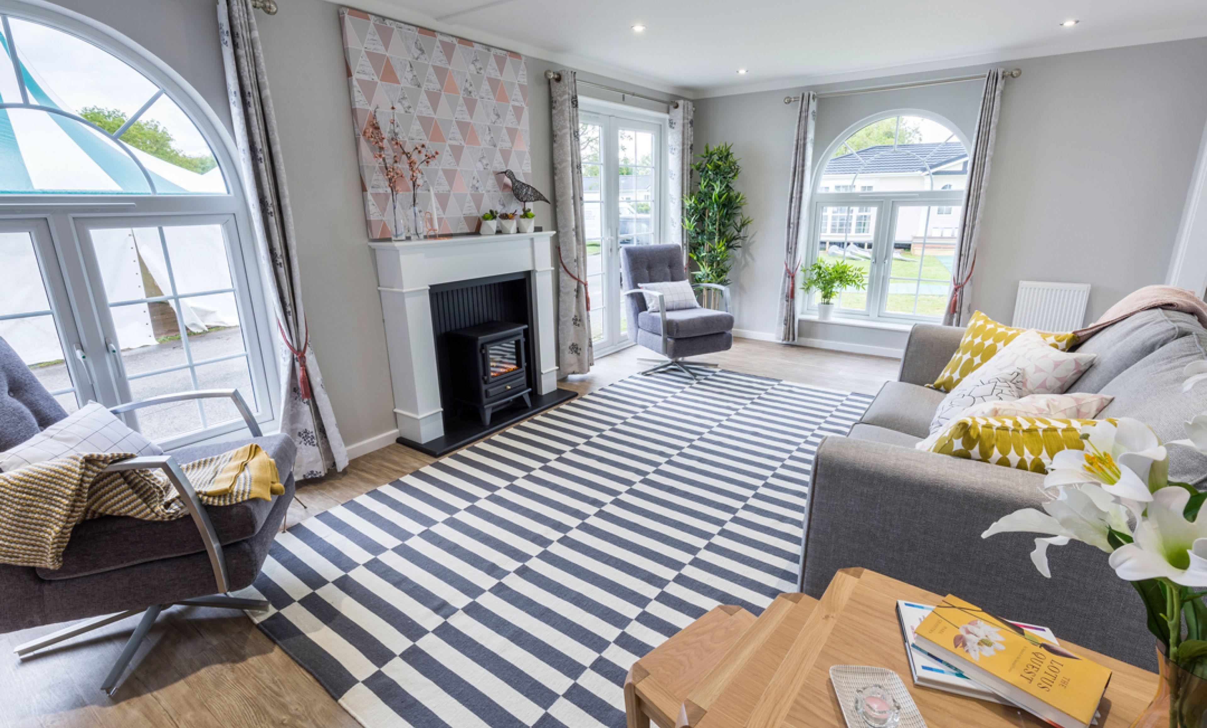 The Kensington lounge