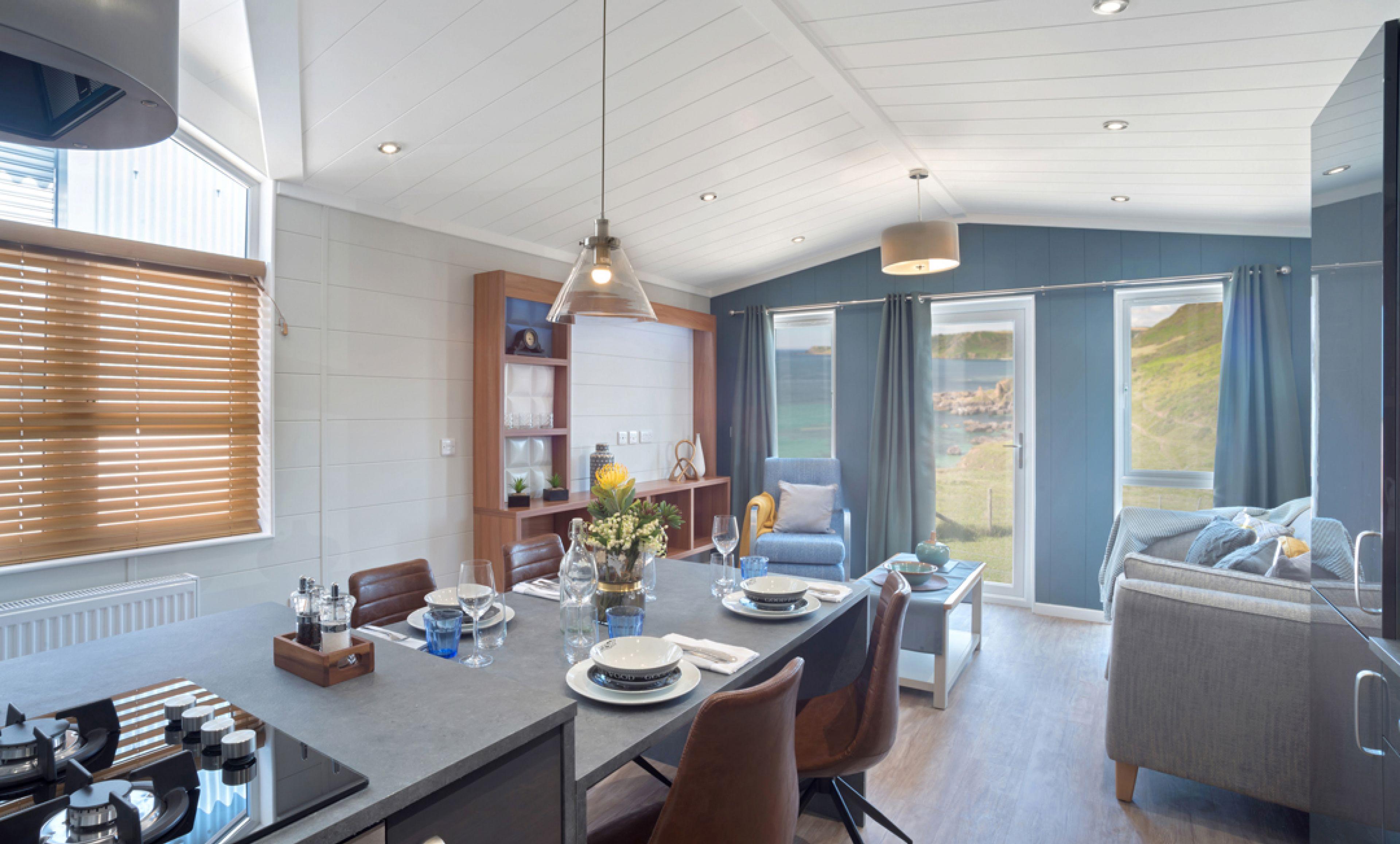 The Savannah - Dining Room
