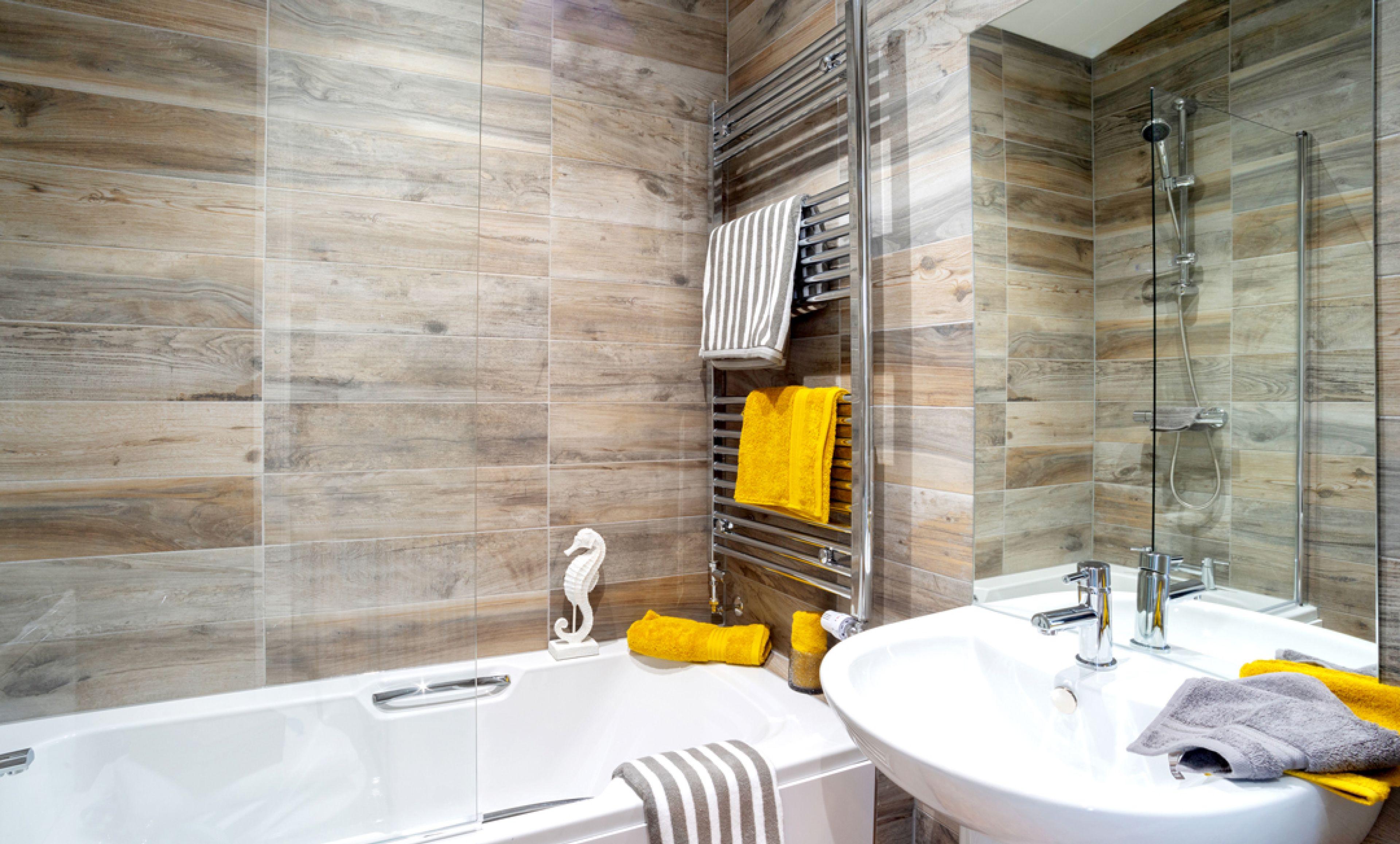 The Savannah - Bathroom