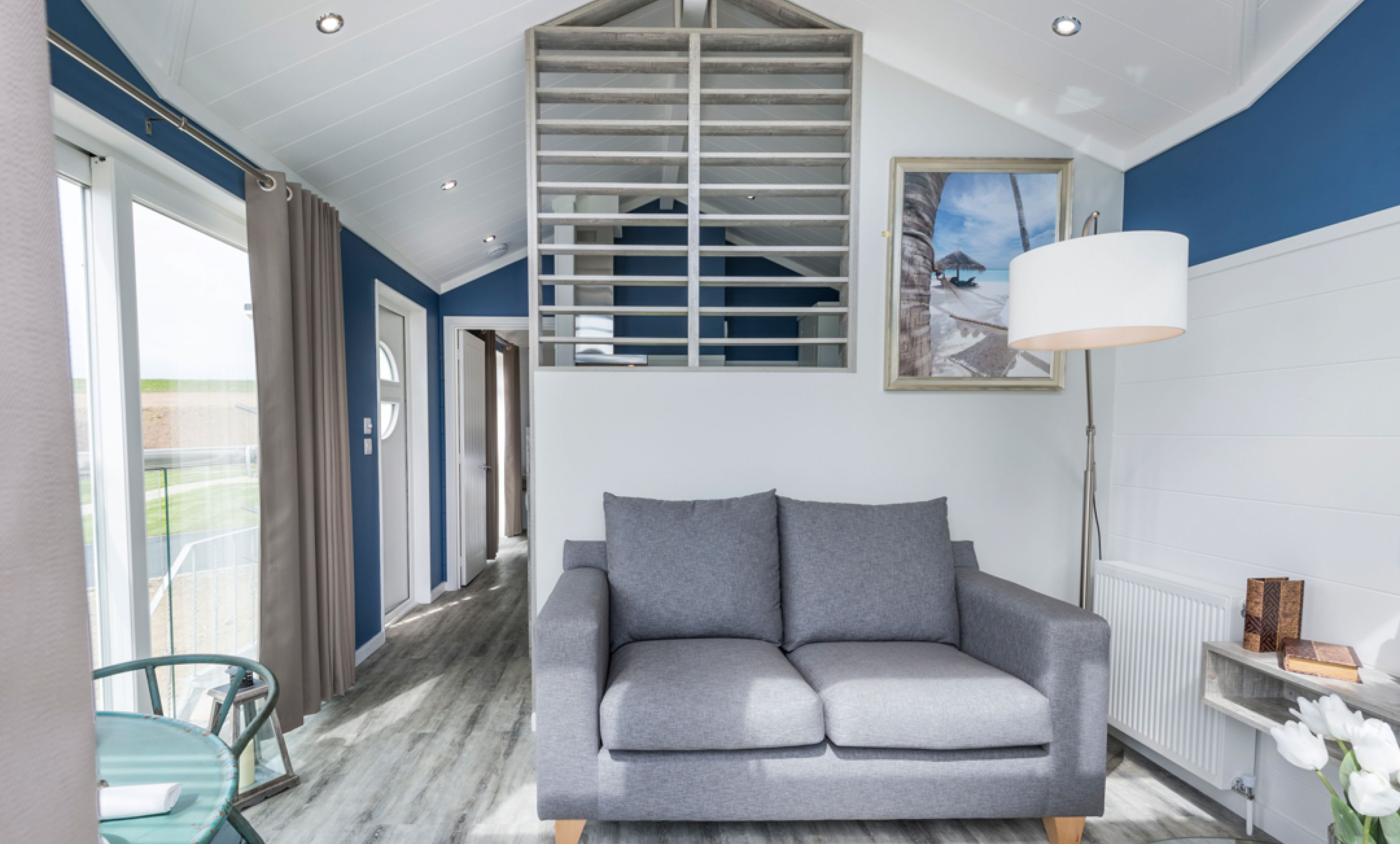 The Studio - Lounge