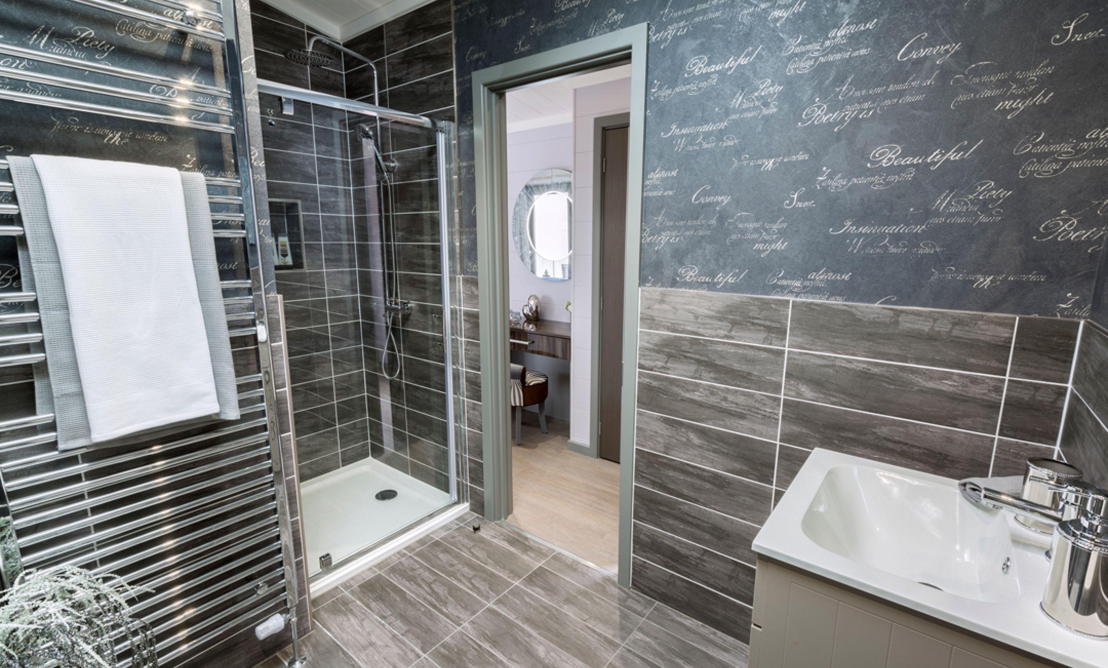 The Kudos bathroom