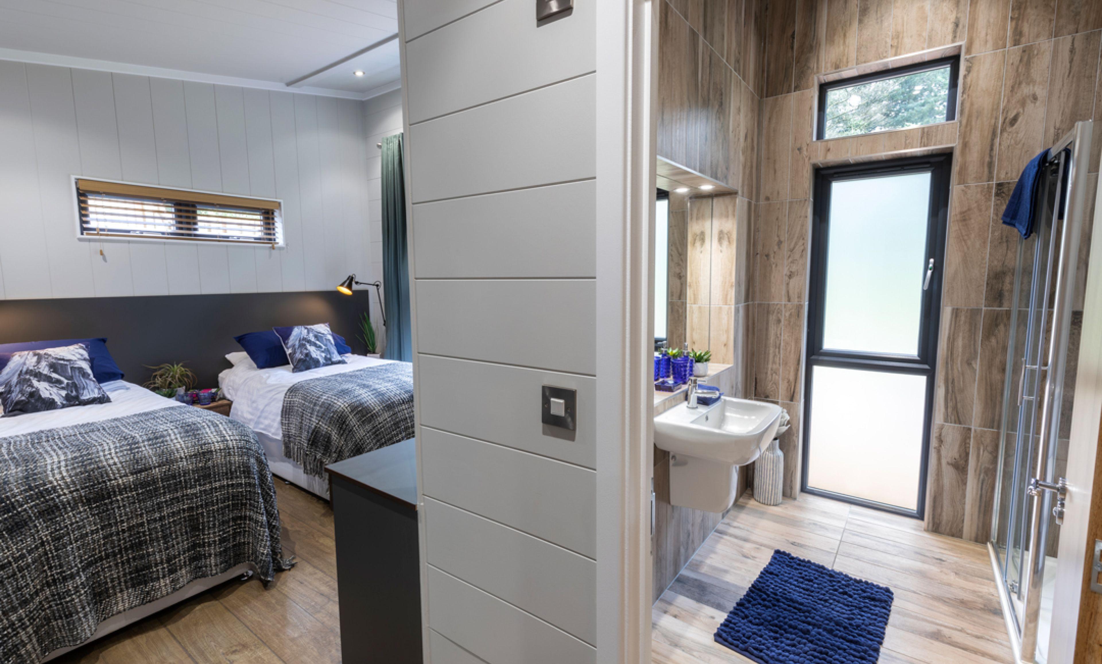 The Sherwood En Suite