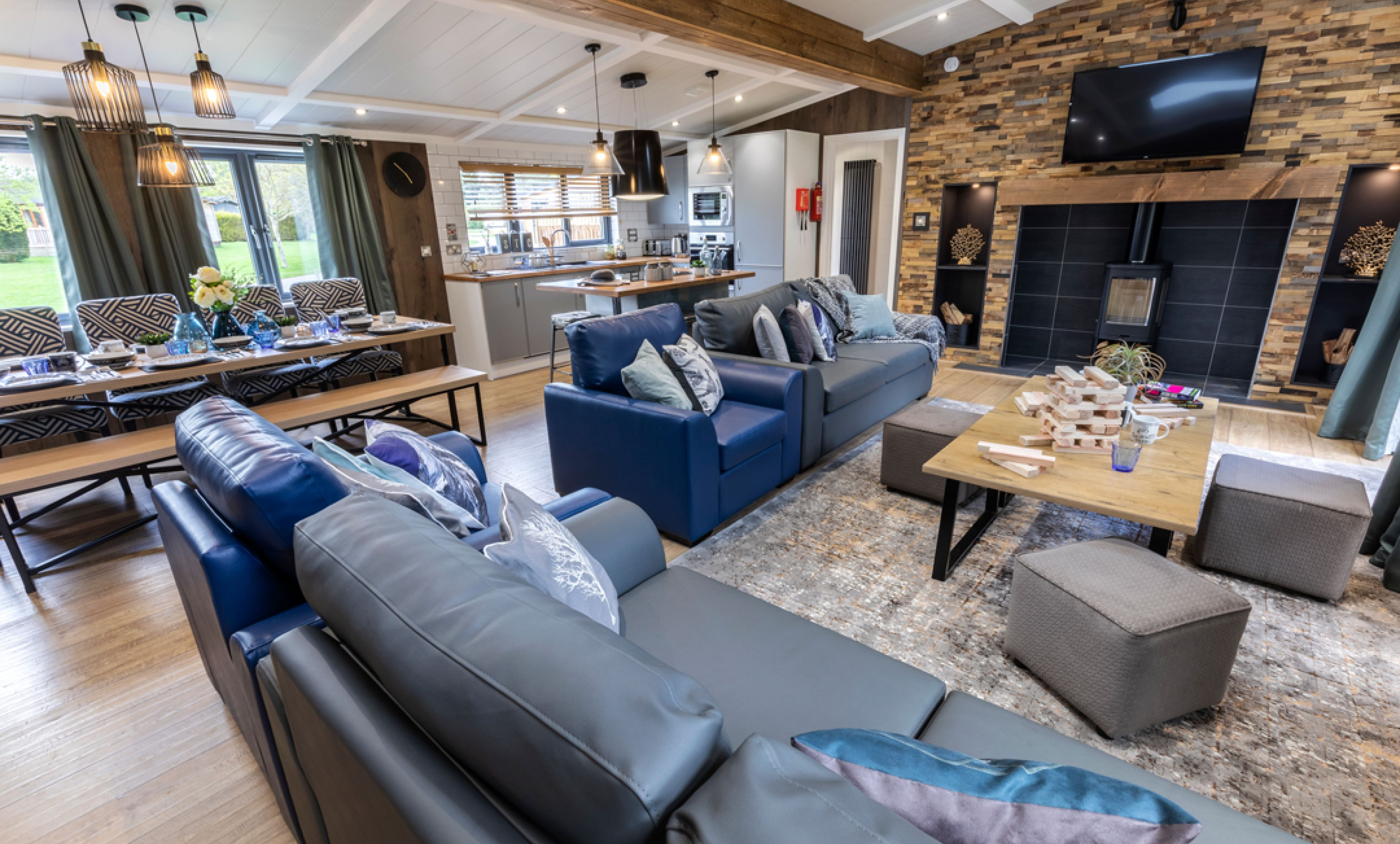 The Sherwood Lounge