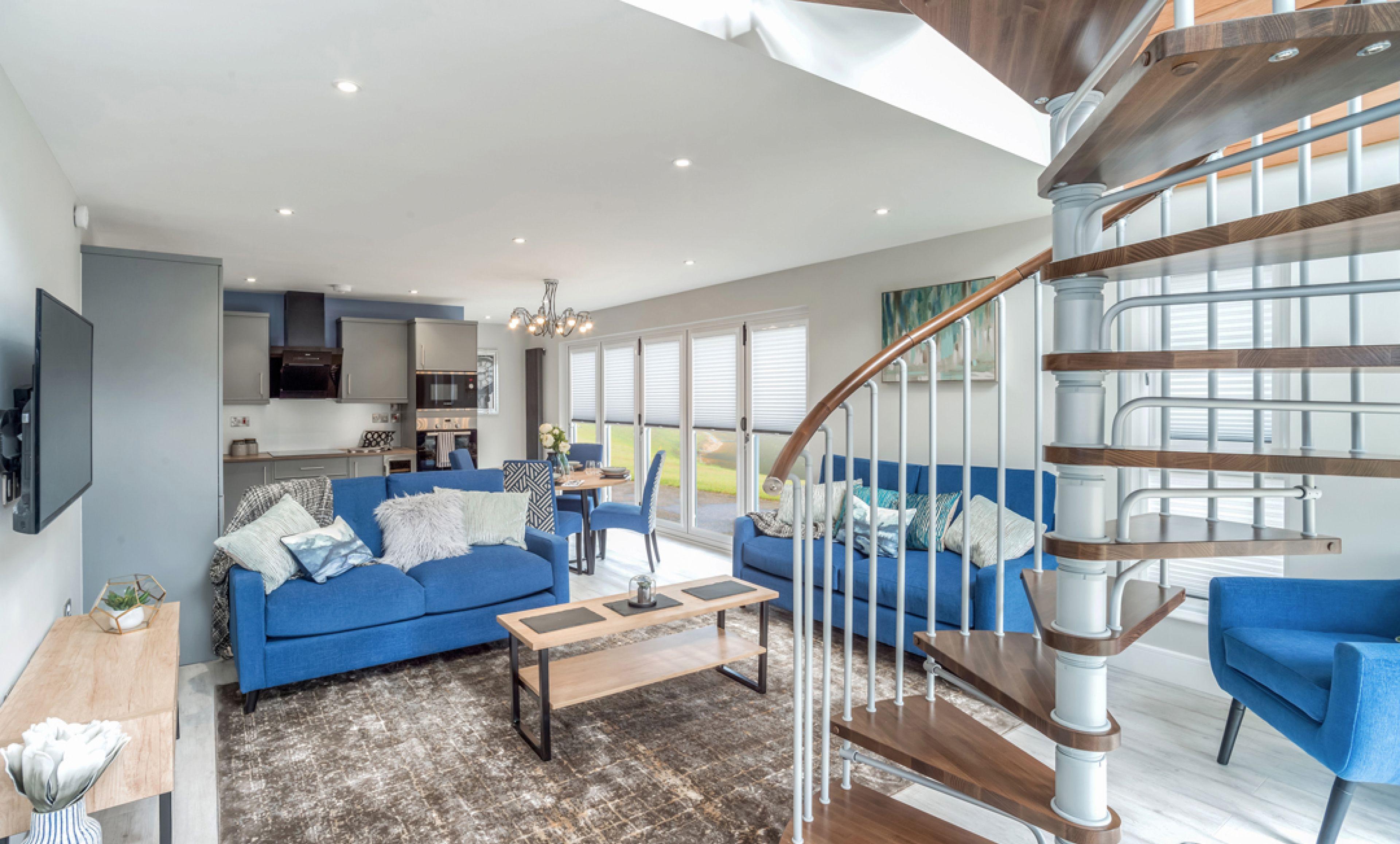 The Loft - Lounge