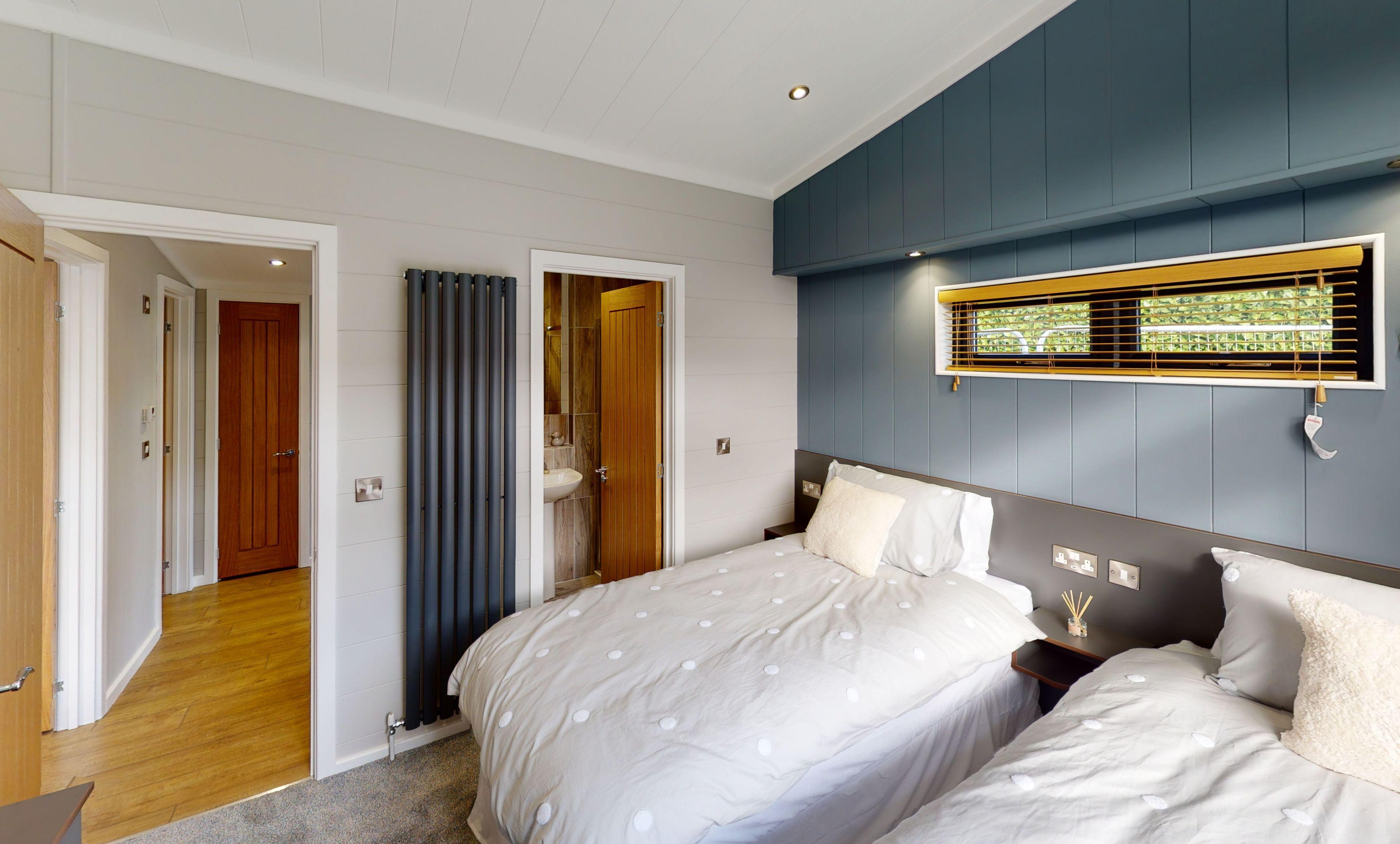 The Havana Centre Lounge Bedroom