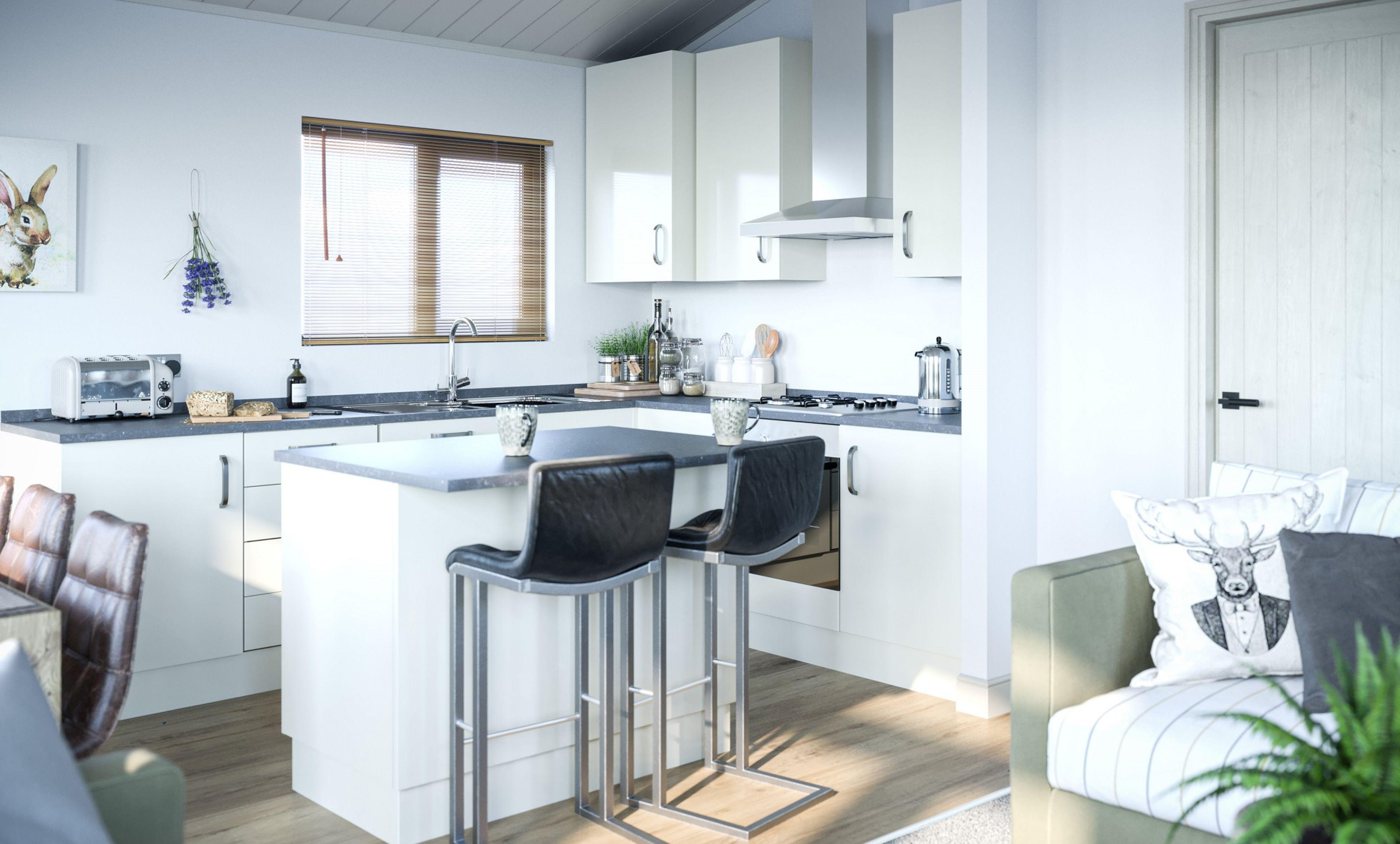 Brampton - The Kitchen