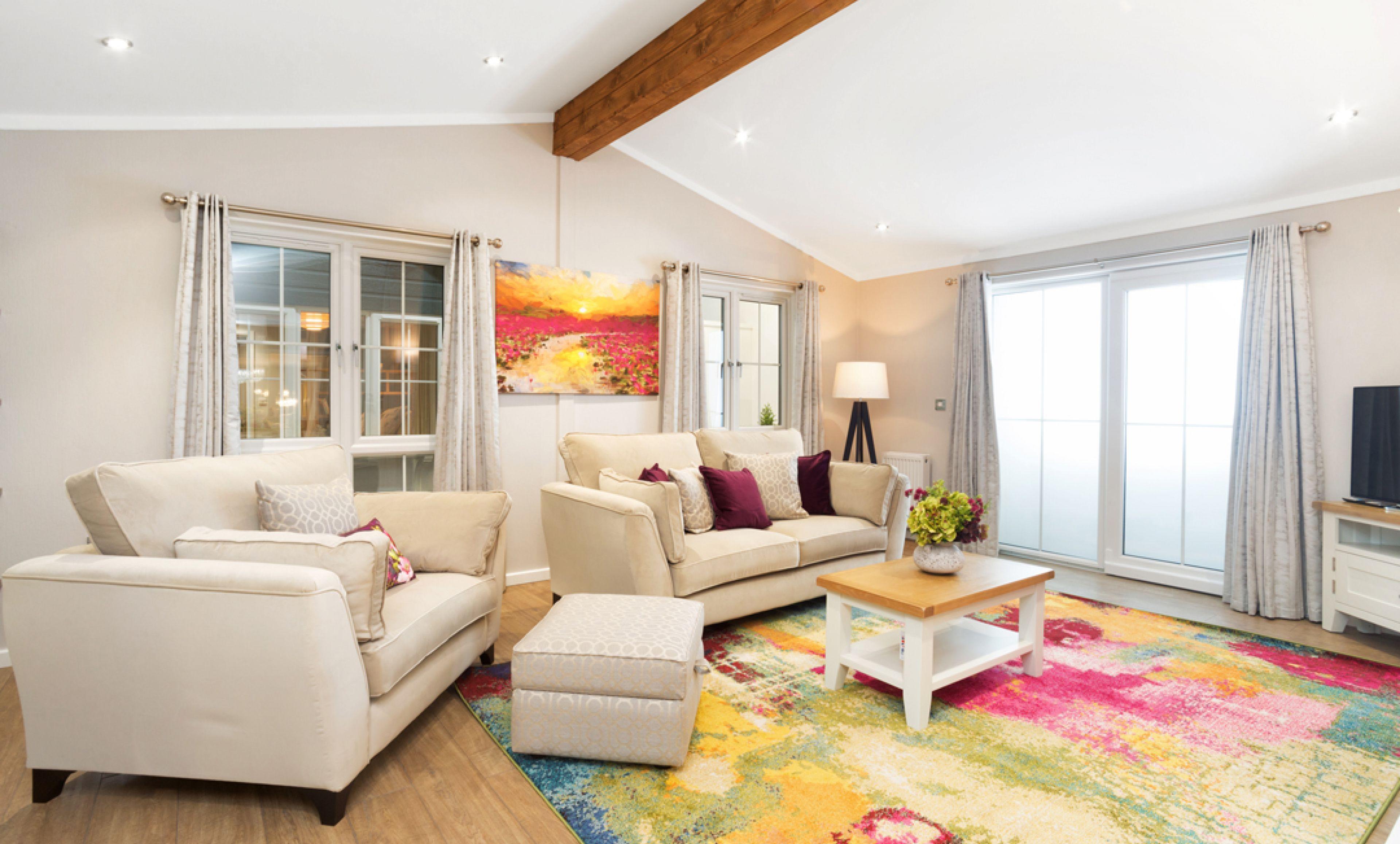 The Addington lounge