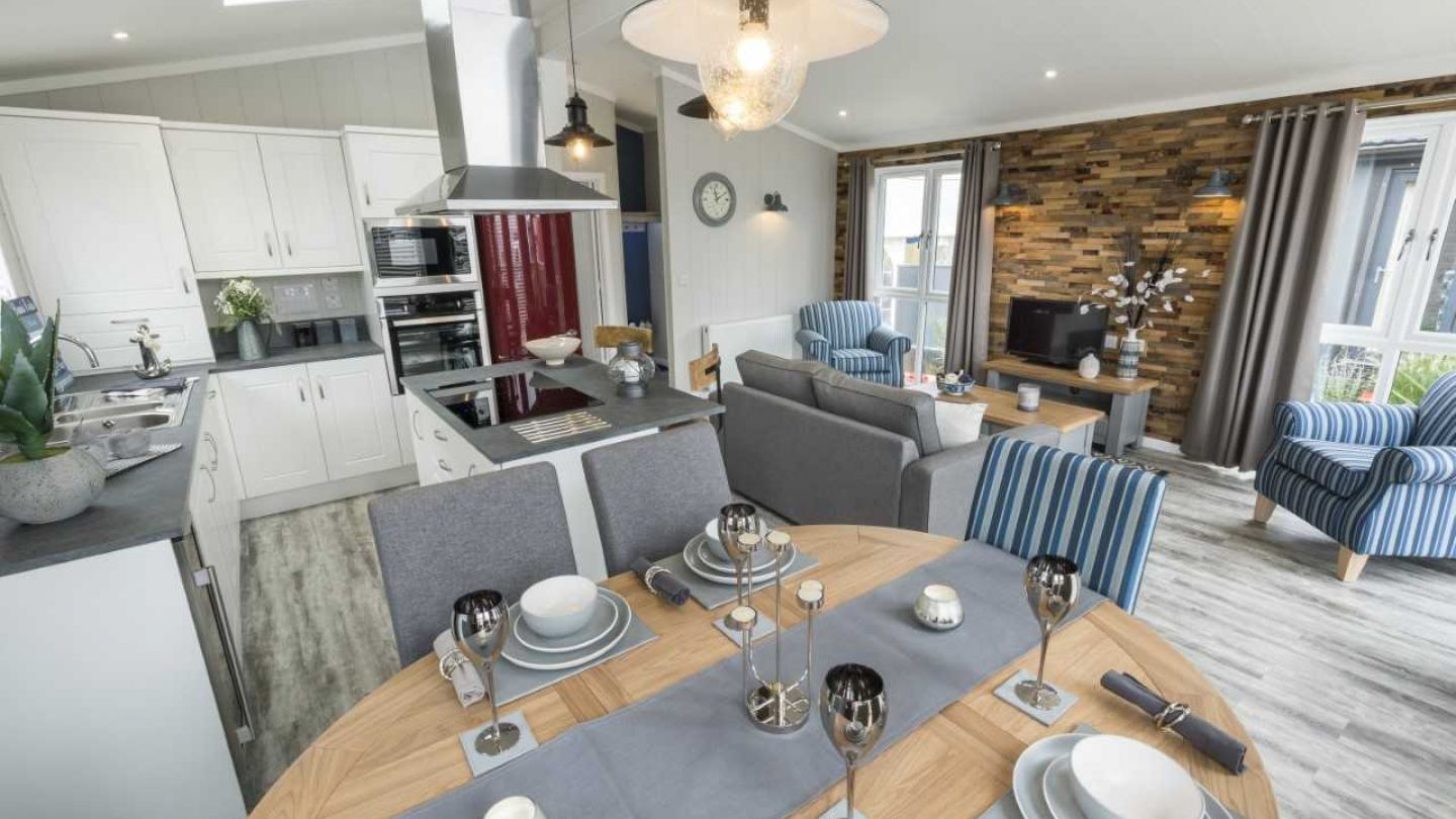 Wenningdale Escapes | Country Lodge