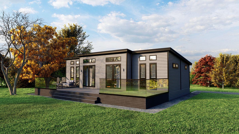Harrington CL, holiday lodge, tingdene homes, buy a lodge