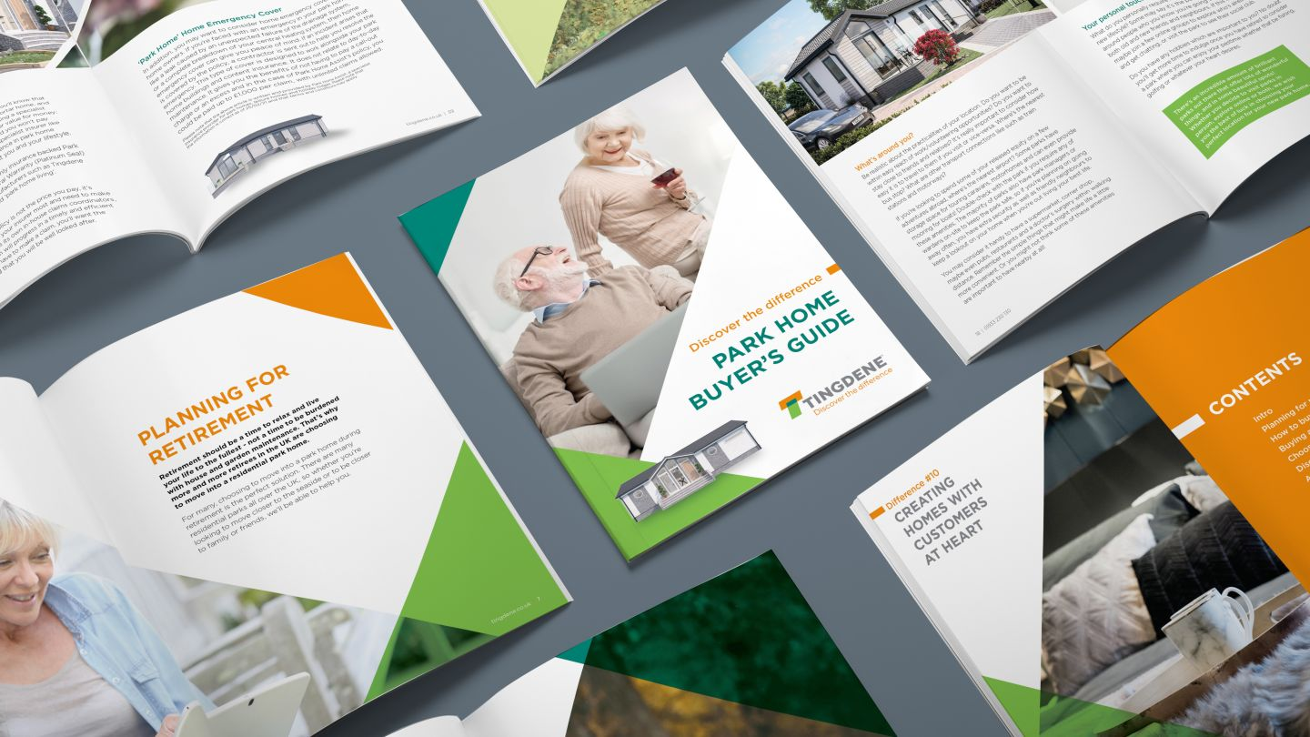 Park Home Buyer's Guide