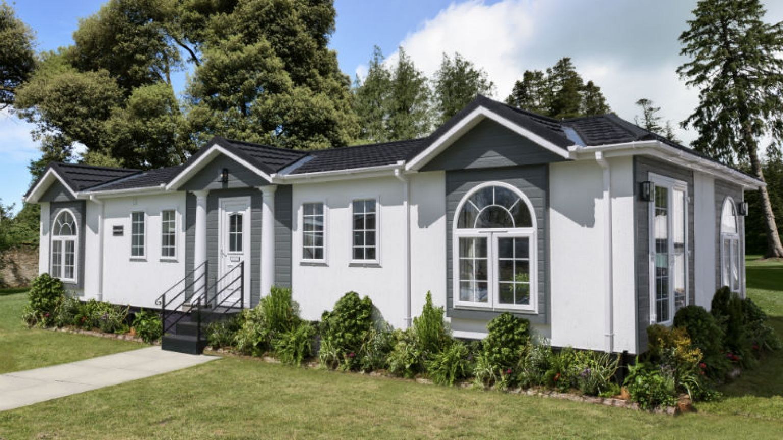 The Kensington Park Home Review