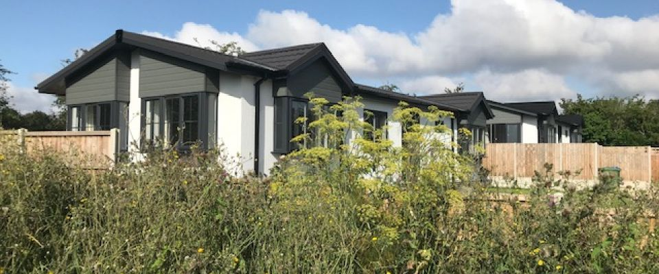 Edkins Park | Barnwell