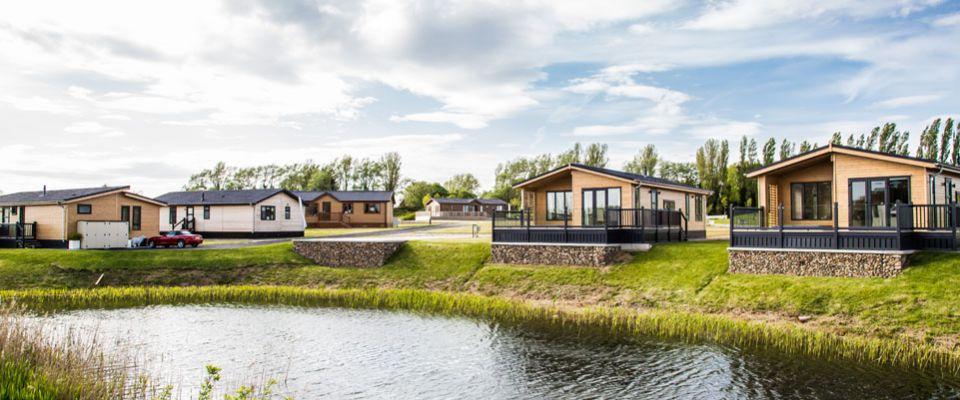 Coneygarth Lakes & Lodges
