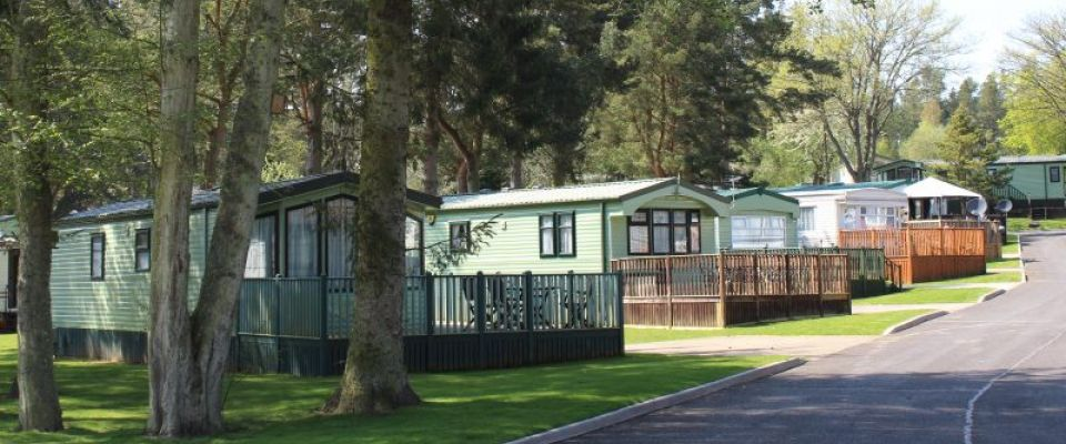 Lilliardsedge Holiday Park