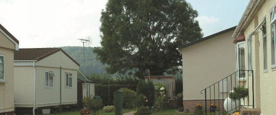 Ivy House Park