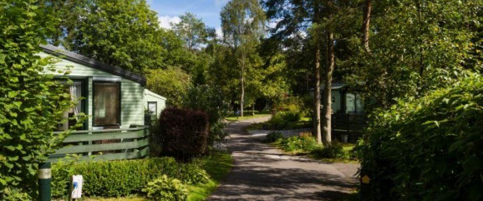 Lake District Estates | Newby Bridge