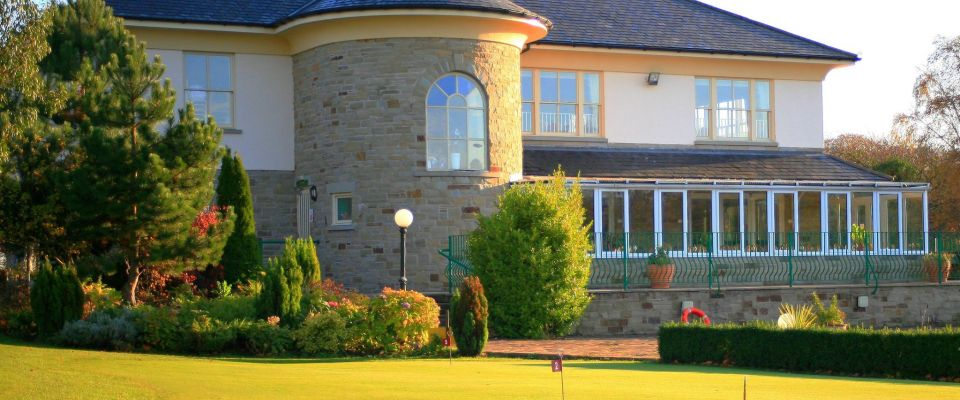 Pennant Park Golf Club & Holiday Lodges
