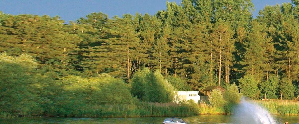 Tallington Lakes Leisure Park