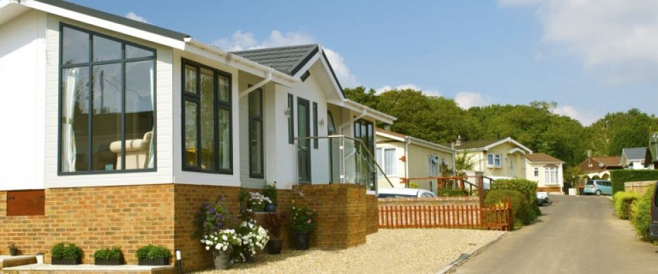 Whipsnade Park Homes