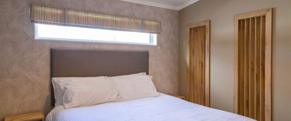 Double Bedroom / En-suite