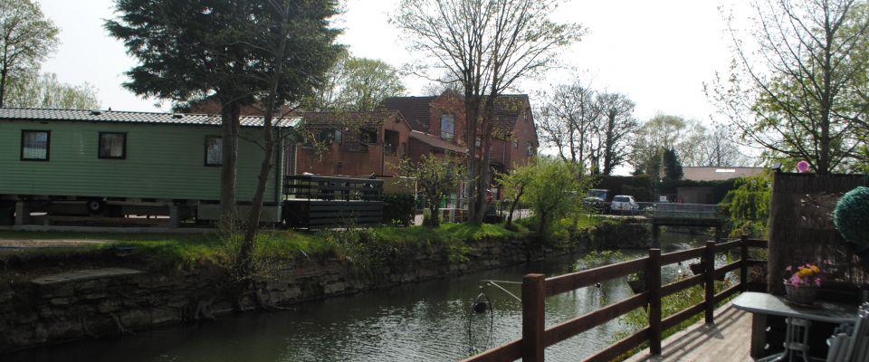 Weir Holiday Park
