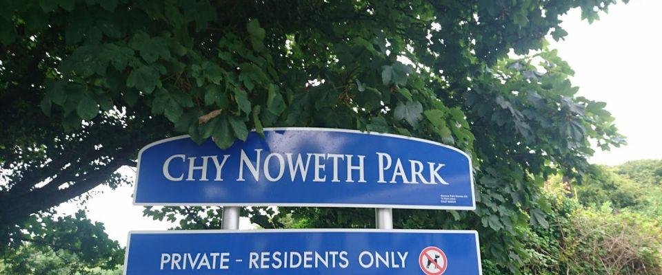 Chy Noweth Park