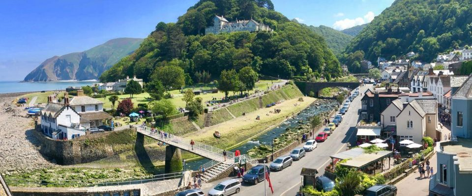 Lynmouth Holiday Retreat