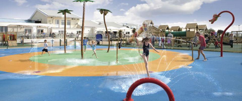 Llanrhidian Holiday Park