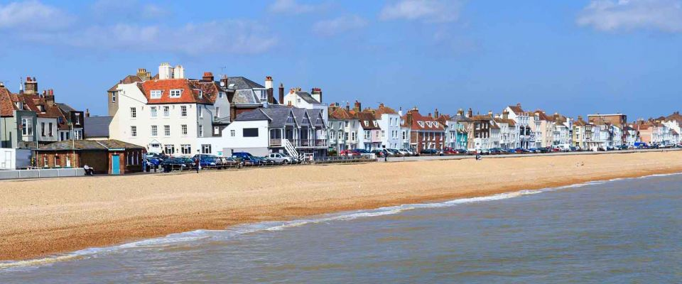 Seaside Town of Deal