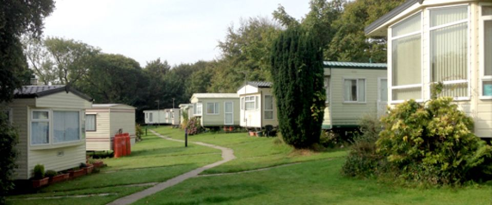 Castle Holiday Park