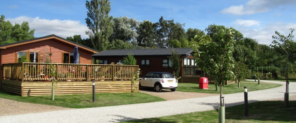 Bulmer Farm Lodges