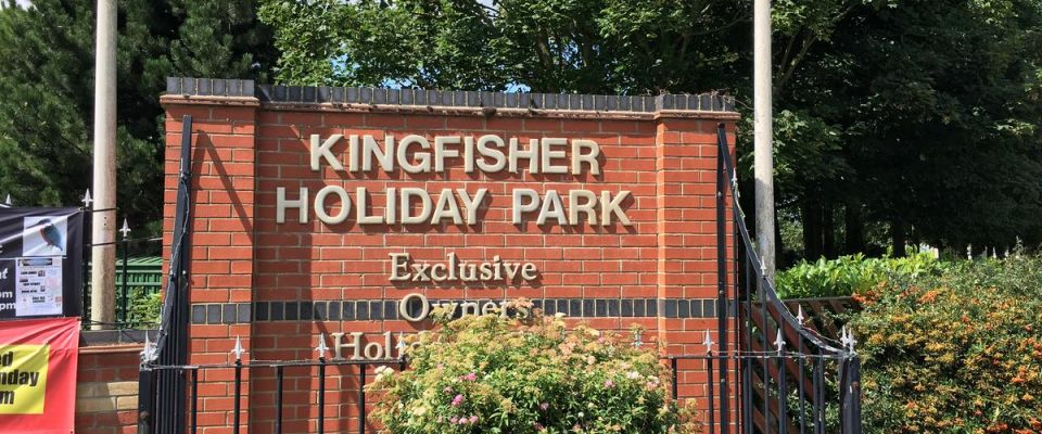 Kingfisher Park
