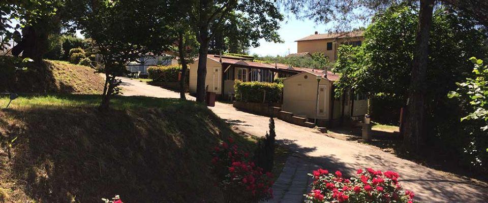 Toscana Holiday Village