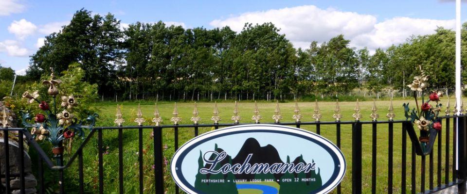 Lochmanor Lodge Park
