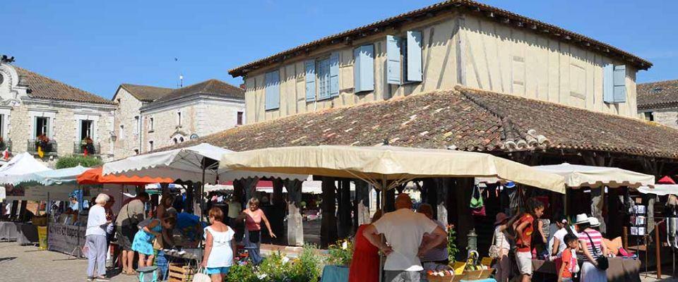 Bergerac Residential Park