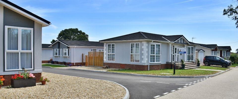 Loddon Court Farm Park
