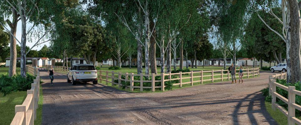 Badgerwood Park