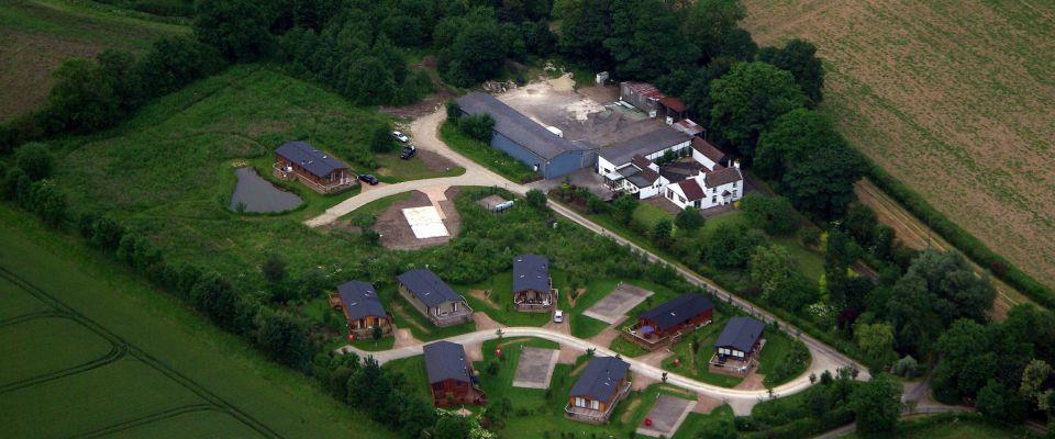 Bulmer Farm Lodges