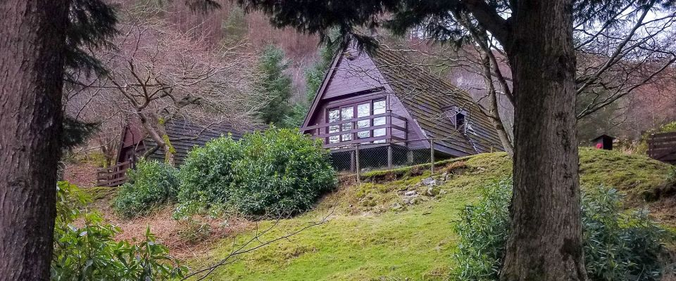 Invergarry Lodges