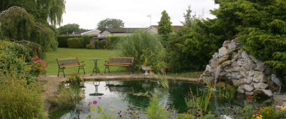Marshmoor Park