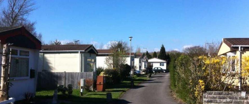 Slepe Mobile Home Park