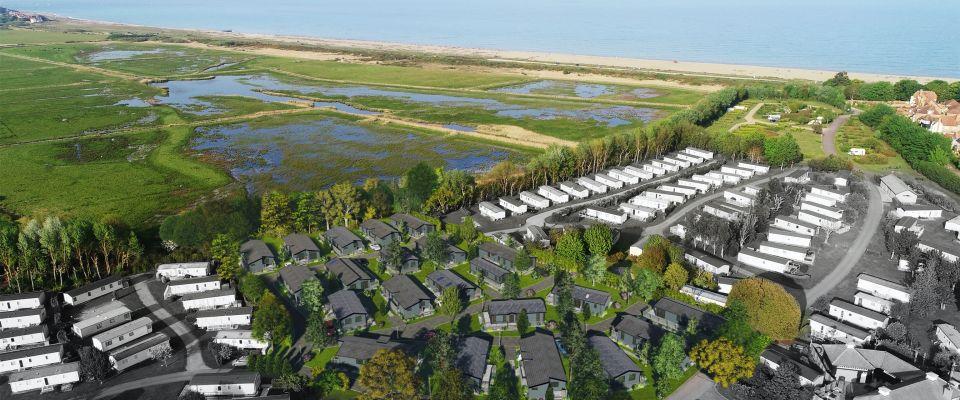 Marsh View Lodges