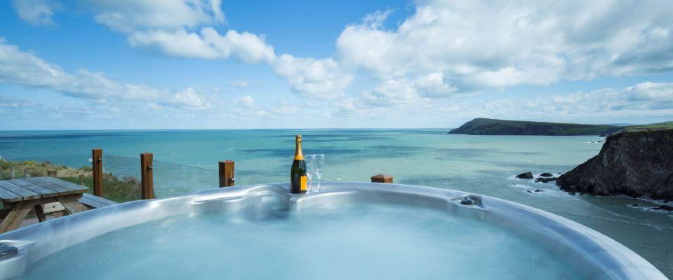 Fishguard Bay Resort