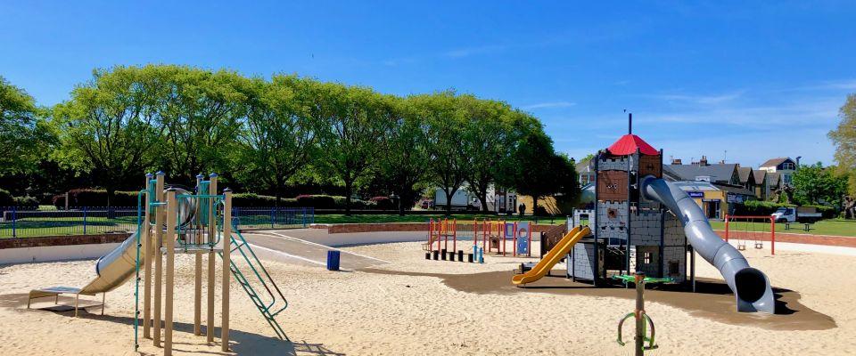 Sheerness Holiday Park