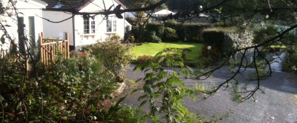 Lansdowne Park Homes