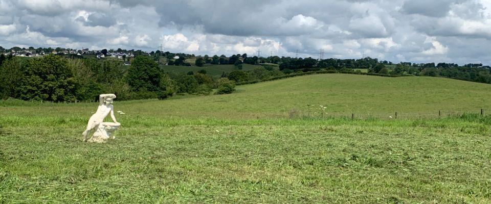 Cots Castle Park Homes Estate
