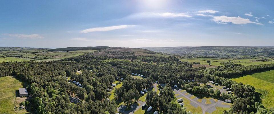 Ladycross Plantation Caravan and Lodge Park