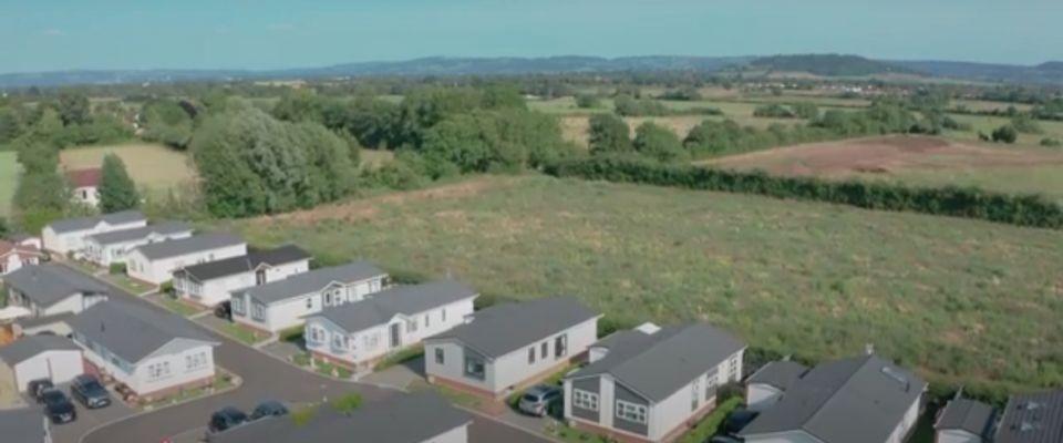 Orchard Park - Ribstons Development